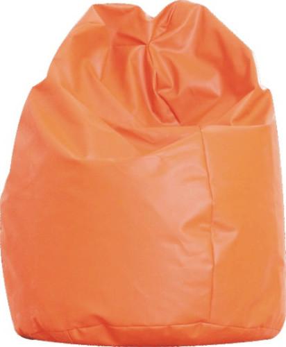 Tempo Kondela Sedací pytel BAG-VAK – oranžový