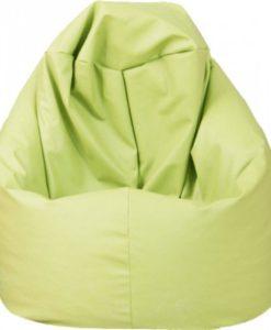 Tempo Kondela Sedací pytel BAG-VAK - zelený