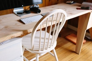 Tipy na zařízení domácí kanceláře