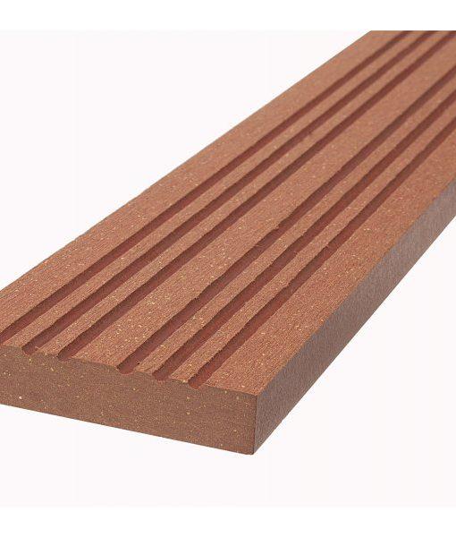 WPC podlahová / terasová lemovací lišta Nextwood