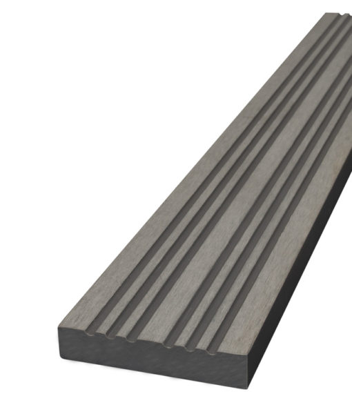 WPC terasová lemovací lišta Nextwood 3D line
