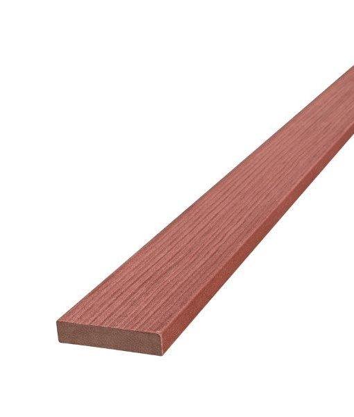 WPC terasová lemovací lišta Nextwood FULL line