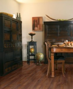 Balterio Tradition Sapphire Teak Imperial 60538- PLOVOUCÍ LAMINÁTOVÉ PODLAHY | Balterio | Tradition Sapphire