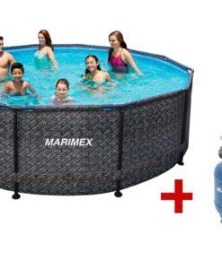 Marimex Bazén Florida 3
